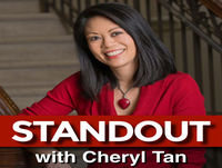 How To Avoid Being Nervous On Camera - STANDOUT with Cheryl Tan