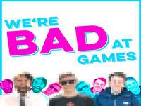 We're Bad at Games!   Zork Pt. 1