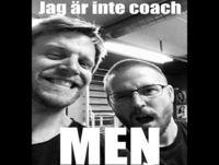 Jag är inte coach men #56 Elin Bjärkstedt