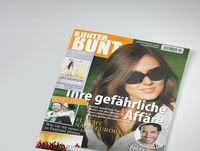 "Nina Kunzendorf zum Thema ""Improvisieren"""