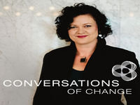 #ChangeChat with Shawn Callahan on Storytelling