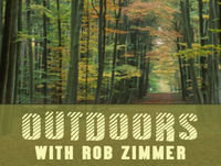 Outdoors with Rob Zimmer 03/17/18