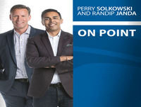 On Point - October 17 - 1pm