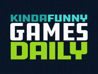Gary Whitta's Fired Up - Kinda Funny Games Daily 10.20.17