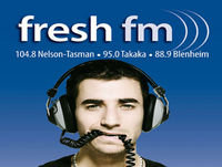 Fresh Start Friday with Grant Knowles and Friends - Mar 16 18