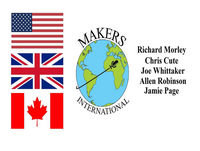 Listener Questions - EP #204 Makers International