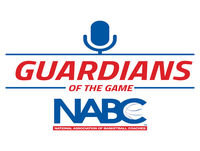 Tom Izzo (NABC Guardians of the Game)