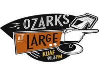 Ozarks at Large for Friday, April 20, 2018