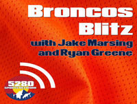 Broncos Blitz: Ep. 91 Ronnie K and John Mendoza discuss how the Broncos beat the visiting Bengals