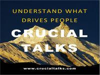 Crucial Talks Episode 10 Lightning Strikes Twice: Goals and Storytelling