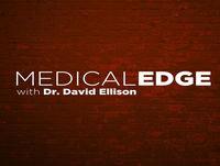 Medical Edge Radio - 10-22-17 - Blatman Health and Wellness Center Part 1