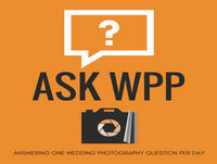Do you use any type of utility belt or vest to help carry your gear during weddings and sessions?