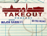 Takeout Outtake Especial: Fran Townsend