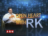 TDP MP Galla Jayadev And His Sister Dr Ramadevi Open Heart With RK Full Episode ABN