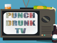 Punch Drunk TV Ep. 91: The X-Files - the Adventures of Mully & Sculder