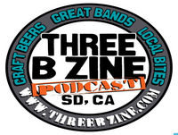 Three B Zine Podcast! Episode 137 - Wild Barrel Brewing