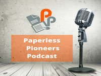 PPP053 Verletzt papierloses Arbeiten die Etikette – mit Adrian Schnug