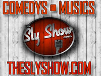 THE SLY SHOW w/ CYBERSOULJA ( 06-26-17)