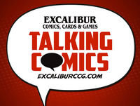 Talking Comics for 03.01.17 – Riverdale #1, America #1, Savage Things #1, & Out Of Control Variants?