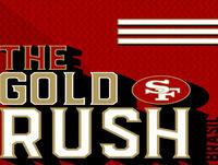 The Gold Rush Brasil Podcast 030 – Semana 6 49ers vs Redskins