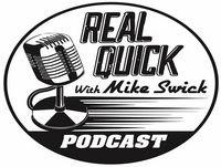 UFC Fight Night 118 & Bellator 185 Recap - RQMS Podcast