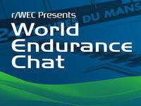 Endurance Chat S3E4 - The Daytona 24/Bathurst 12 Wrap