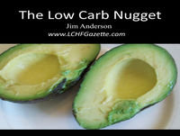 Low Carb Nugget 33