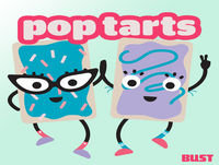 Poptarts Episode 25: #TimesUp at the Golden Globes