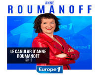"""La canular d'Anne Roumanoff - """"Je veux un billet!"""""""