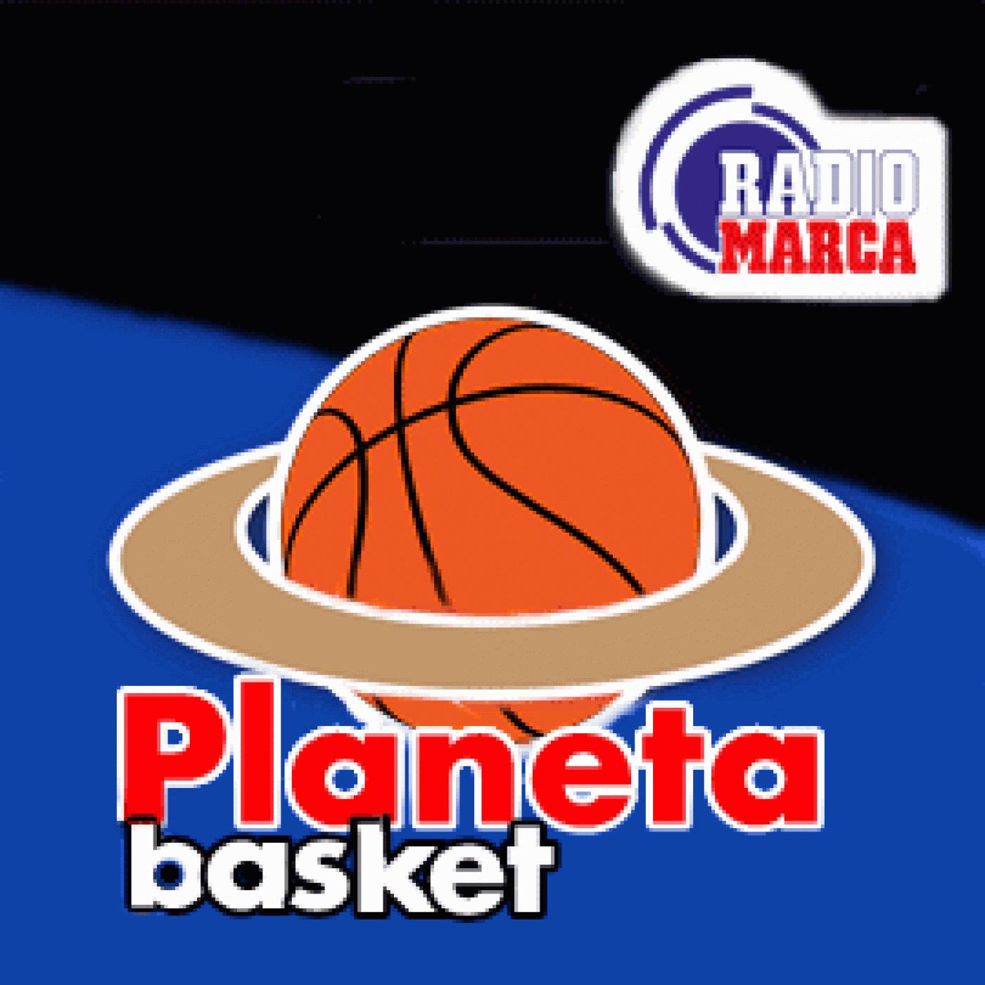 Marca basket