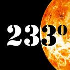 233 grados