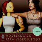Modelado 3D para Videojuegos