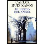 El Juego Del Angel - Carlos Ruiz Zafón[Voz Humana]