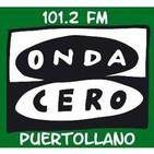 Entrevista Siro Ramiro_Alcalde Almadén_Puertollano en la Onda_10_04_2017