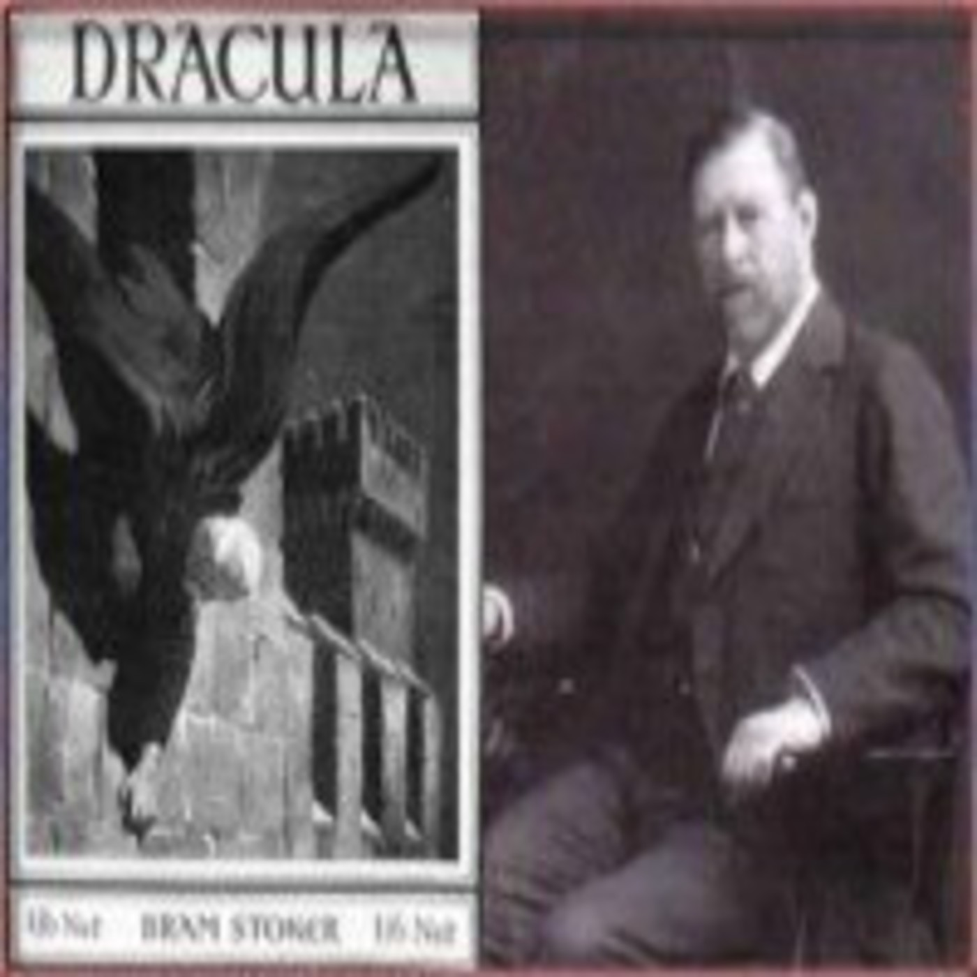 dracula essays bram stoker 1)there are many ways that bram stoker's dracula can be considered anti-christian byshowing of anti-christian values and perversions of the christian religion in chapter one asjonathan harker is traveling to castle dracula he is met by several people.