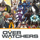"""Overwatchers #56 - """"Fun In The Sun"""""""