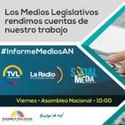 Promo Rendición de Cuenta de los Medios Legislativos 2016