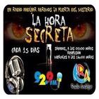 LA HORA SECRETA- RADIO ANDÚJAR