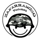 043 30OCT16 Zafarrancho Podcast - Especial Halloween - Barcos fantasmas y fantasmas en barcos