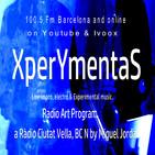 XperYmentaS_ live music & impro by Miquel Jordà
