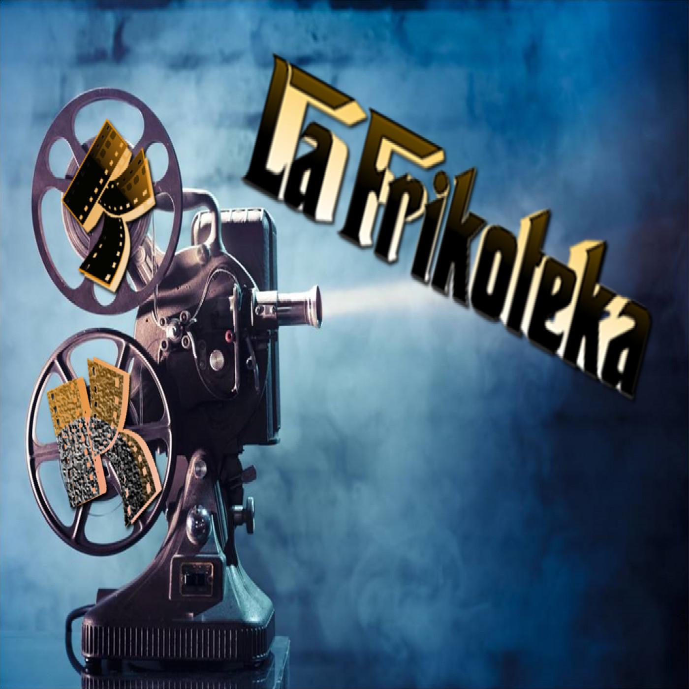 Logo de La Frikoteka