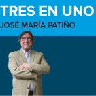 Tres en uno (José María Patiño)