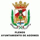 PLENOS AYUNTAMIENTO DE AGÜIMES