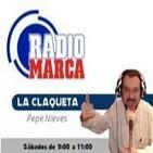 Criticas de cine: La Claqueta de Radio Marca