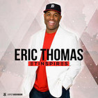 The Secret to Success with CJ & Eric Thomas