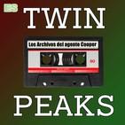 Twin Peaks: Los Archivos del Agente Cooper