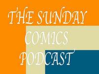 Sunday Comics Podcast: Ibrahim Moustafa