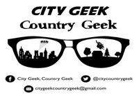 City Geek Country Geek DC Comics Podcast BONUS EPISODE: Comic Con Justice League Trailer!