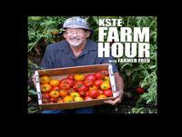 Fall fires, winter freeze, March rains still vex CA farmers. Cover crops.
