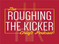 RTK: The Chiefs did not have to trade Marcus Peters, 2/23/18